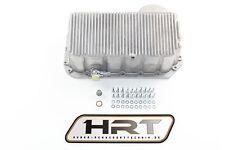 HRT Alu Rennsport Ölwanne OIL PAN VW 8V 16V GT GTI Turbo Biturbo Kompressor