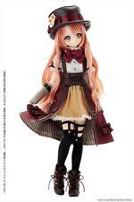 NEW AZONE Alvastaria Tiea Twin Tailor 1/6 Fashion Doll Figure  w/ Tracking