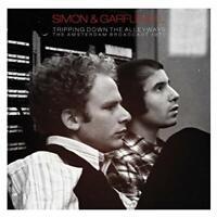 Simon & Garfunkel Tripping Down The Alleyways Amsterdam 1970 (NEW & SEALED) LP