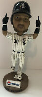Nick Swisher 2008 Chicago White Sox Pepsi Bobblehead