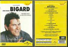 DVD - JEAN MARIE BIGARD BEST OF : SPECTACLE HUMOUR MEILLEURS MOMENTS /COMME NEUF