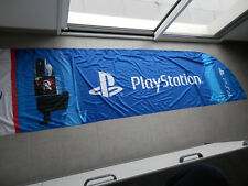 drapeau playstation 4