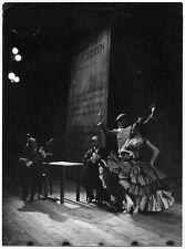 Original vintage 1950s dancers by Siegfried ENKELMANN, stamped