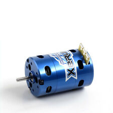 Brushless E-Motor XERUN Sensor 9.100 kV 3.5T RC Car 1:10 Hobbywing 90040000 7000