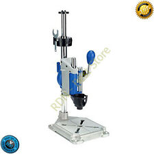 Dremel Rotary Tool Work Station Articulating Drill Press Perpendicular, Angled