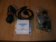USA SPEC PA10-FORD ipod adapter for select Ford/Lincoln vehicles