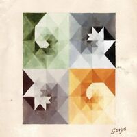 GOTYE - MAKING MIRRORS 2 VINYL LP NEW!
