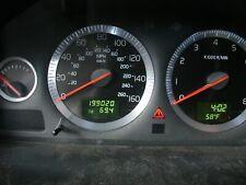05 06 07 08 09 Volvo XC70 V70 OEM SPEEDOMETER INSTRUMENT CLUSTER #30746106 199k