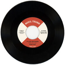 "DORIS TROY  ""I'LL DO ANYTHING""  POUNDING NORTHERN SOUL CLASSIC"