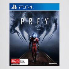 3 x NEW PS4 Games - Prey, Deformers & Has Been Heroes