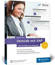 Vertrieb mit SAP. Der Grundkurs für Anwender von Tobias Then 2017, Taschenbuch