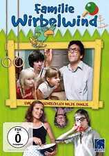 Familie Wirbelwind - DVD
