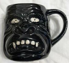 McCoy Pottery 9235 King Kong  Gorilla Coffee Mug - USA Made