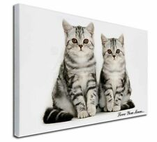More details for silver tabby 'love you mum' x-large 30