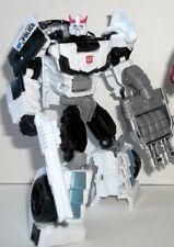 Transformers Combiner Wars PROWL Complete Hasbro Deluxe Lot