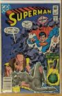 Superman Action Comics Adventures DC Whitman Doomsday Stern Guice Kesel