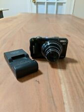 FUJI FINEPIX T190 14mp 10x ZOOM WITH CHARGER - EXCELLENT WORKING CONDITION