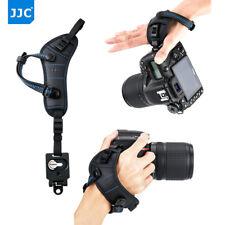 JJC Hand Grip Wrist Strap for Canon 7D 6D Mrak II 5D IV 5DSR 80D 77D 70D T7i T6i