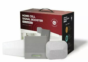 weBoost Home MultiRoom 470144 Cell Phone Signal Booster 5000 Sq Ft - Open Box #3