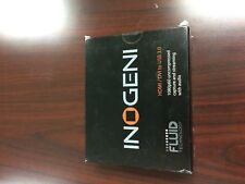 INOGENI USB 3.0 DVI/HDMI Video Capture Card