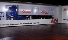 Volvo SZ Container Bobe Bad Salzuflen Werbemodell 56650