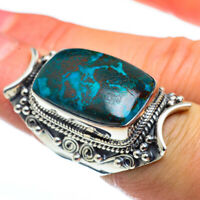 Huge Shattuckite 925 Sterling Silver Ring Size 6 Ana Co Jewelry R44613F