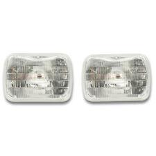 Sylvania Long Life High Beam Low Beam Headlight Bulb for Mitsubishi Mighty nv