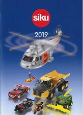 SIKU 9001 Händlerkatalog Katalog 2015 A4 Format