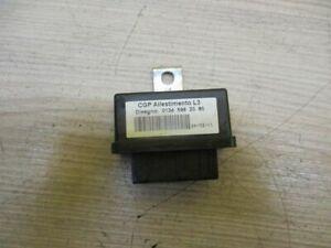 Peugeot Boxer 250 N2 2.2D Bj.11 Steuergerät Luftung 01345962080