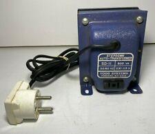 240-120 V Convertidor de voltaje reductor-Mercurio 300 W