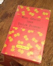 More Gracile Than Yellow Flowers LIFE & WORKS of LI CHING-CHAO 1968 RARE Ho