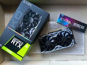 EVGA GeForce RTX 2060 KO GAMING 06G-P4-2066-KR