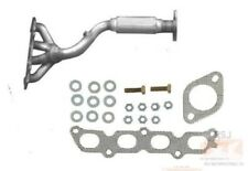 BM70394 FORD FOCUS 1.6i 16v Mk1 8/98-9/04 Exhaust Front Pipe Manifold & Fittings