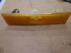 Toyota Supra MK3 1986.5-92 Passenger Front Parking Light amber