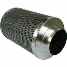 iPower GLFILT6M 6 inch Air Carbon Filter