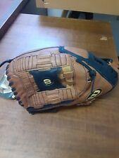 Wilson A500 11.5 inch A0502 115  Baseball Glove LHT