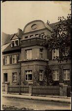 Foto-AK ERFURT Mömpelgardstraße 67 Villa Bismarckblick heute Böcklinstraße ~1920