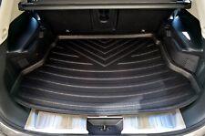 Cargo Trunk Mat Boot Liner Plastic Foam Waterproof for Nissan X-Trail T32 14-18