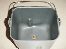 Toastmaster Bread Box Bread Maker Machine Pan For Models 1148 1148X (#9)