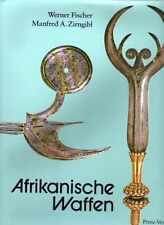 Afrikanische Waffen.