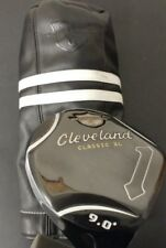 Cleveland Classic XL 285 9.0* DRIVER HEAD + headcover