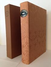 HENRY ESMOND by William Makepeace Thackeray Limited Editions Club 1956 Signed