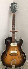 1959 Guild T-100D Slim Jim Electric Guitar Made in USA