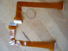 RIBBON CABLES   FITS  PHILIPS 32PFL8404H  LK315D3LZ93 SCREEN