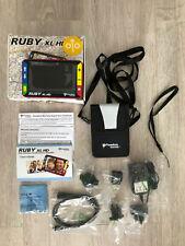 Freedom Scientific Ruby XL HD High Definition Video Magnifier