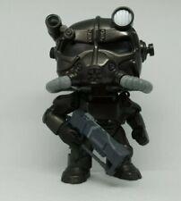 FUNKO POP! Fallout Power Armor Black Friday Gamestop #49 Exclusive Vinyl Figure