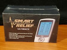 Smart Relief Ultimate By Enovative Technologies New Sealed Box