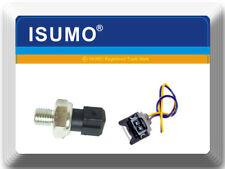 Oil Pressure Light Switch Sensor W/ Connector Fits: BMW  Sedan & SUV