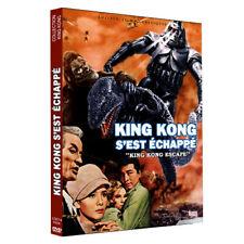 KING KONG S'EST ÉCHAPPÉ Version française
