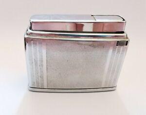 Antique lighter de Table Fisher.Ref56668